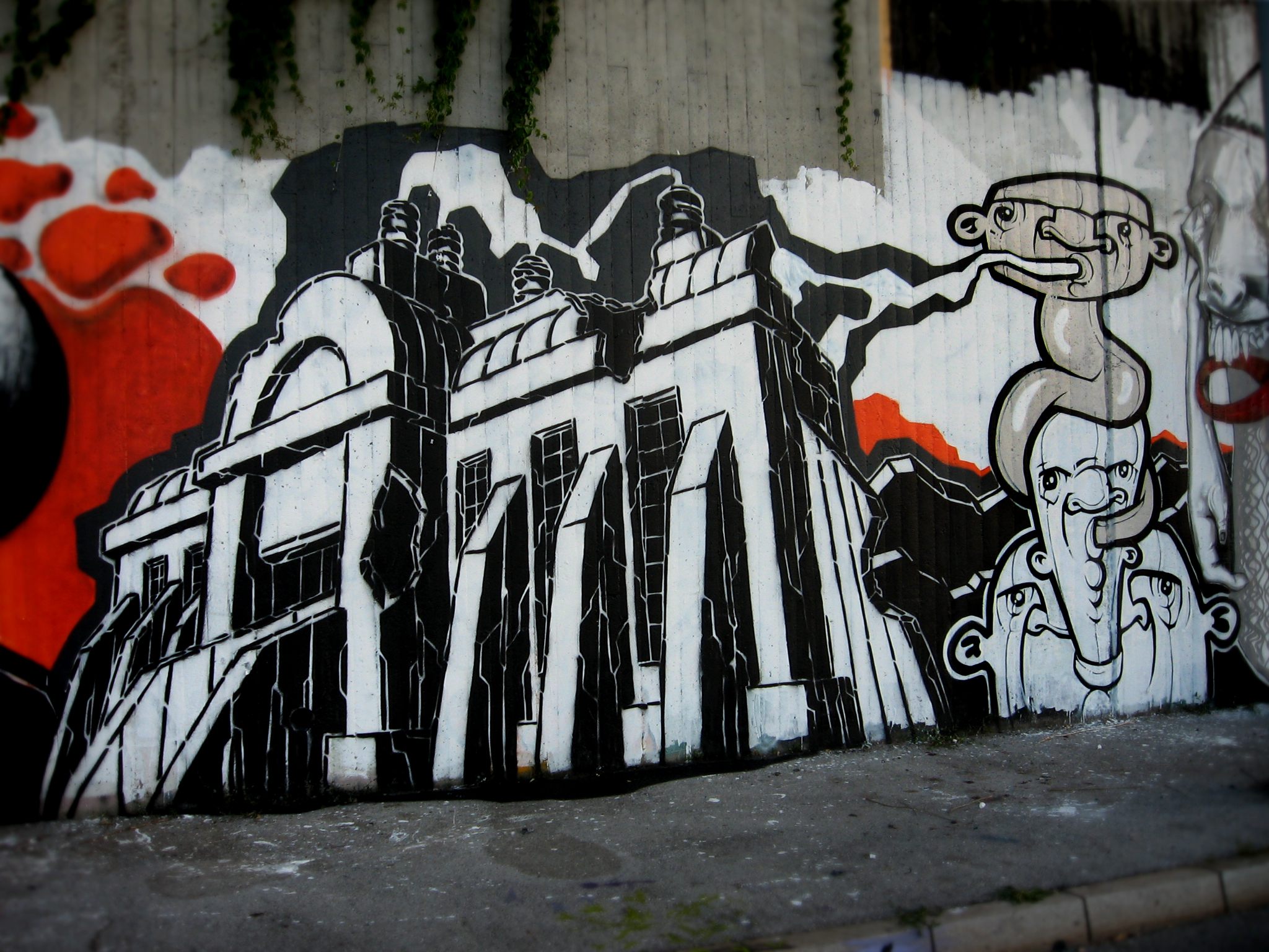 graff_081 by WladART