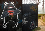 paste-up 024 by WladART
