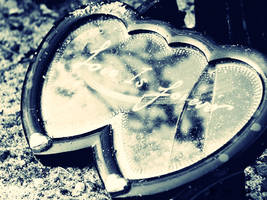 Love is forever. . .