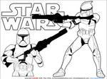 Republic Clone Troopers