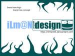 new logo new concept-wallpaper