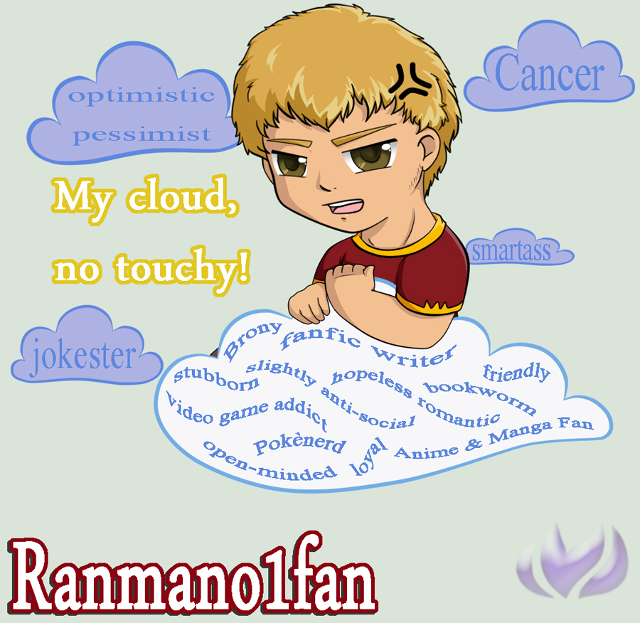 Ranmano1fan's Profile Picture