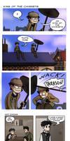 Comic dump