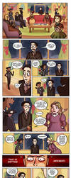 Detective Mimi- page 4 by JesnCin