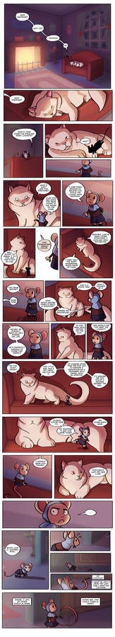 Detective Mimi- page 9