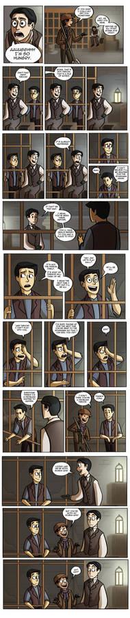 Detective Mimi- page 10