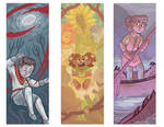 Tales Bookmarks!