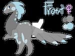 Frost the Raitite