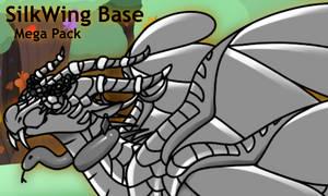 SilkWing Base Mega Pack (P2U)