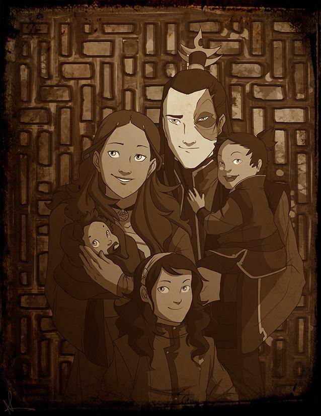 Royal Family by Pugletz