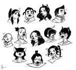 Avatar Goofies