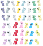 Foal Bases part 1