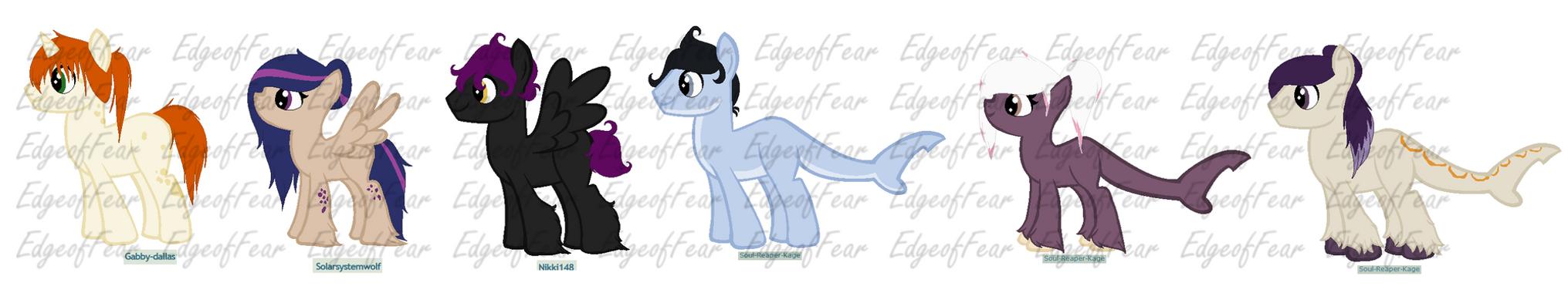 Customs by EdgeofFear