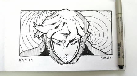 DAY 24 Ink '19
