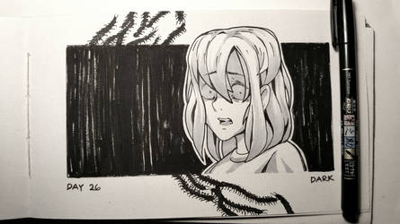 DAY 26 Ink '19