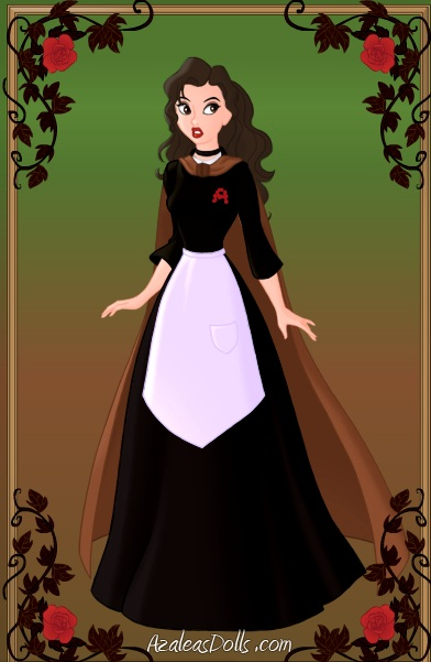 hester prynne the feminist Best answer: no, she is not a feminist she is simply standing up for herself (and humanity) people miss the mark (definition of sin.