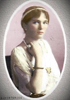 Svyataya Olga