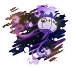 Favorite Fire Type: Chandelure