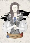 Asoiaf - Lyanna Stark: Queen of Love and Beauty