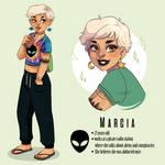 Marcia - Adopt CLOSED