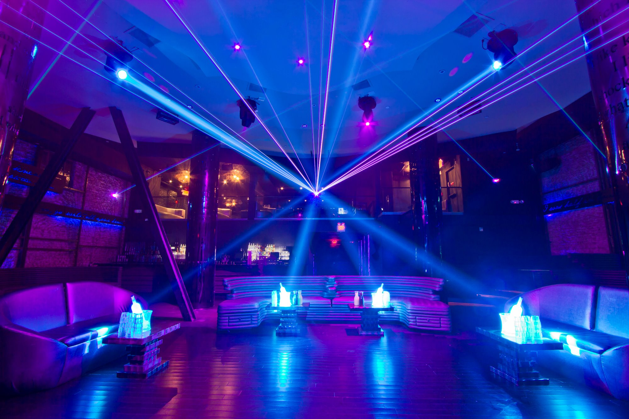 Roxbury Club Dance Floor Main Room By Winampers Pro On DeviantArt