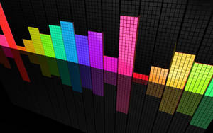 Music room - Komodo upload 03 Colorful-bars by winampers-pro