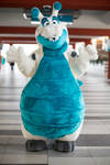 Keel Fursuit Photo 1