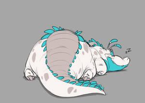 Floor Naps