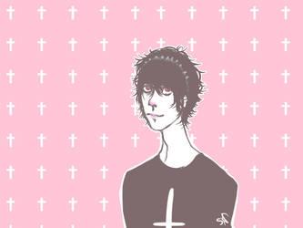 Pastel Goth BB by Alexxh