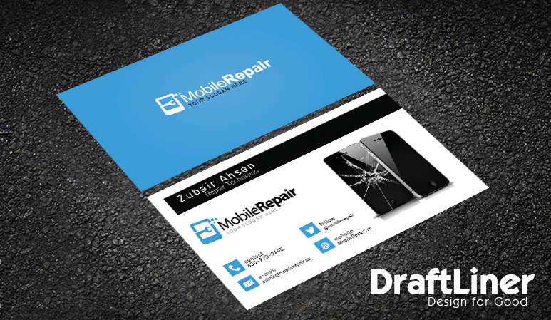 Simple clean creative business card psd template by zubairahsan14 on simple clean creative business card psd template by zubairahsan14 flashek