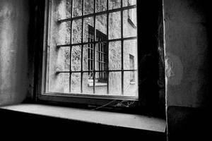 woman's prison V
