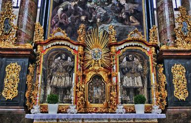 catacomb saints II