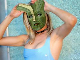 she mask the wild side -return of the mayem pg 151