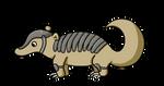 Taterreta :fakemon: by Saria48