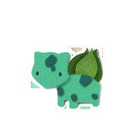001 Bulbasaur by Saria48