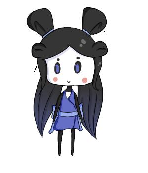 Tiny Pandora by Saria48