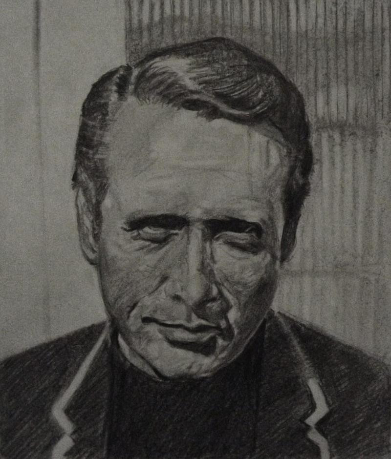 Patrick McGoohan as Number Six