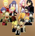 Naruto Next Generation