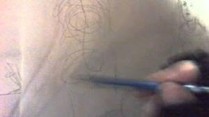 Four Pencil Grips (Demo)