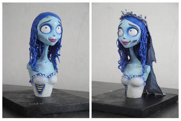 Corpse Bride by PerfectCirkel