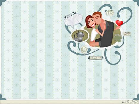 Heather's Wallpaper