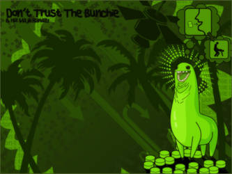 Bunchie Trust