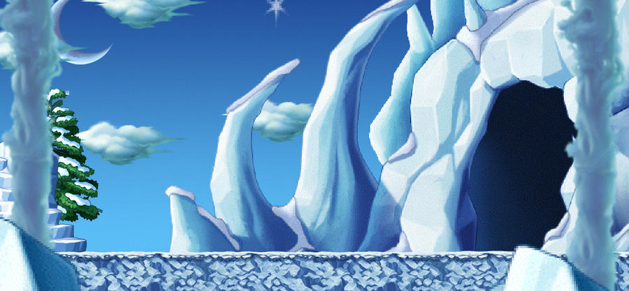 MapleStory background-2 by xXcookies898Xx