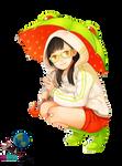 Render 06 - Umbrella