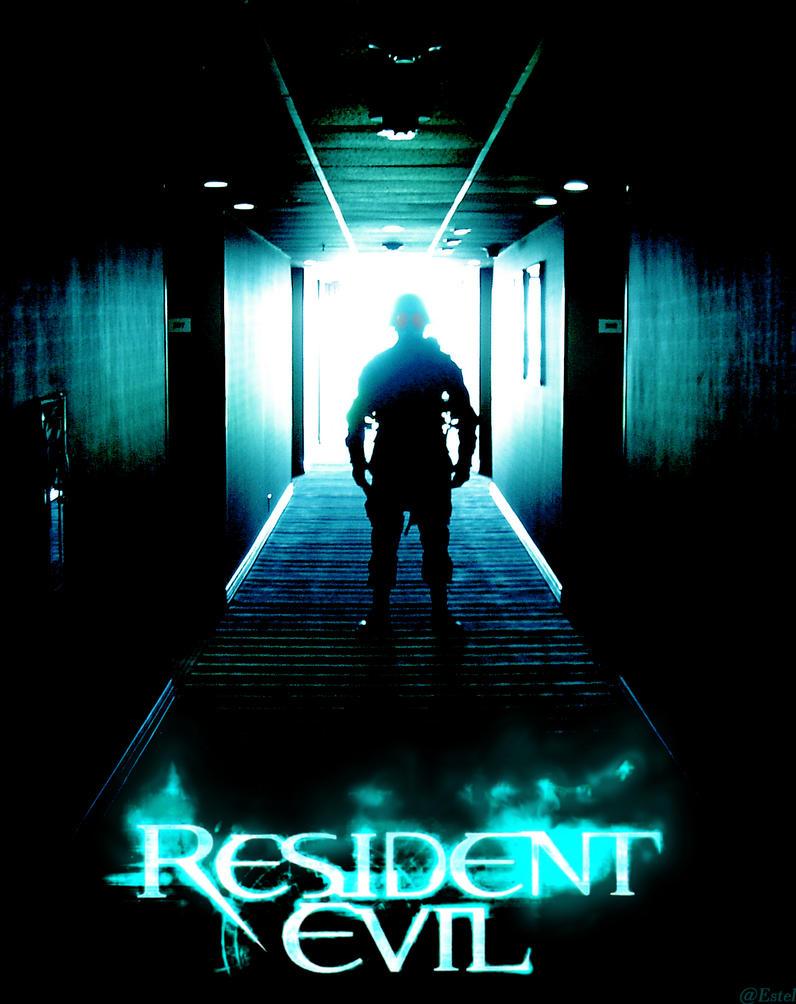 Resident Evil: HUNK by Estel
