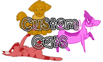 50pt Custom Personal Cats [Open] by Hawkscape