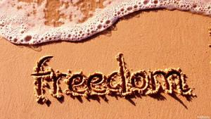 freedom by nItzZa