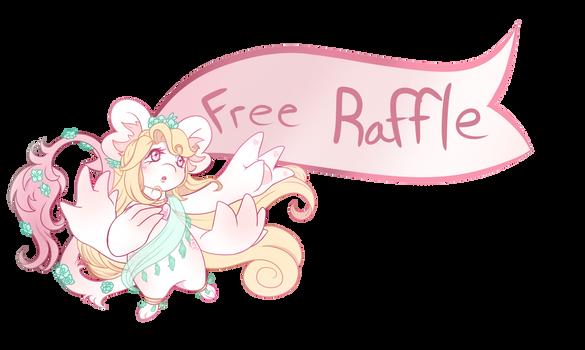 Heartfelt Maiden Free Mion Raffle [CLOSED]