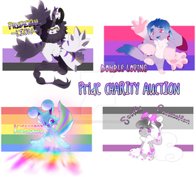 Pride Auction