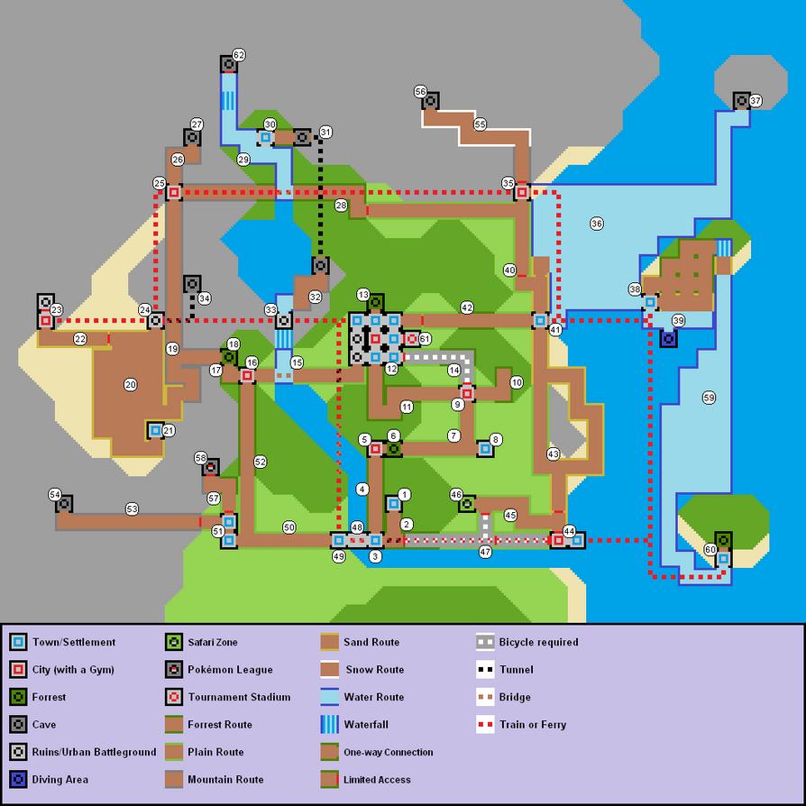 Chaos Island Sky Factory